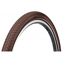 Anvelopa Continental Retroride Reflex Puncture-ProTection 50-559 26*2.0 maro